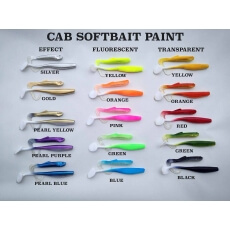 cab coatings