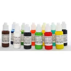 Std Liquid Colours