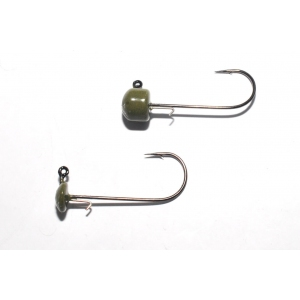3/0 Power Finesse ned jig heads