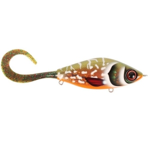 Guppie Copper Pike