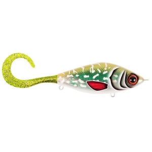 Guppie Glitter Pike
