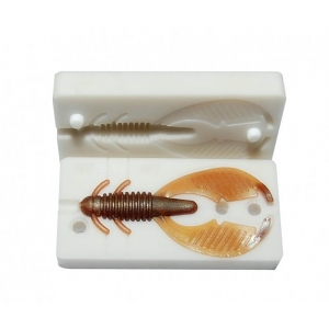 Mould C07 70mm crayfish