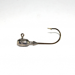 Tube jig head 3/0-7g